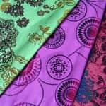 Multi_Color_Flock_Fabrics