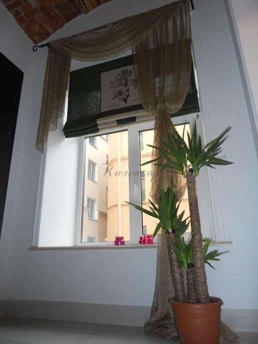 Фото штор 1: другие комнаты