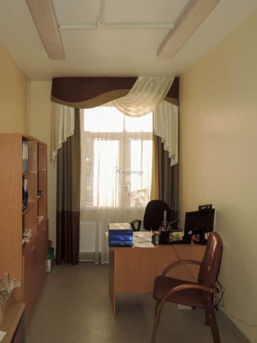 Фото штор 32: другие комнаты
