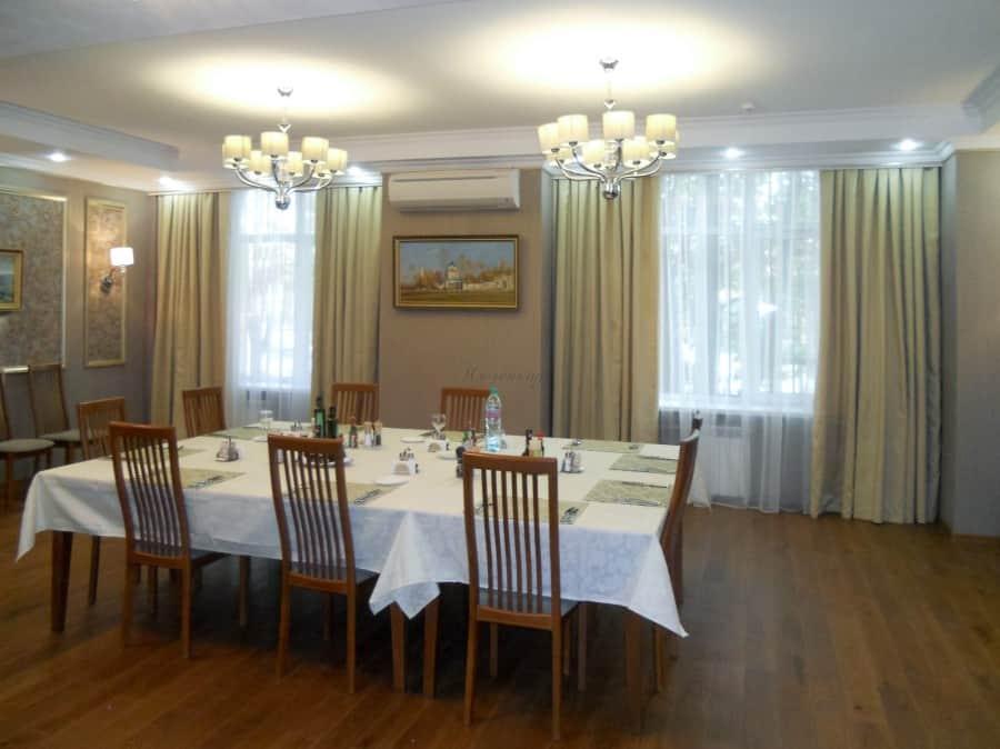 Фото штор 47: кухня