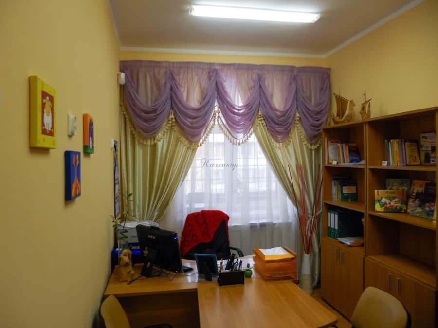 Фото штор 78: кабинеты, офисы, переговорные