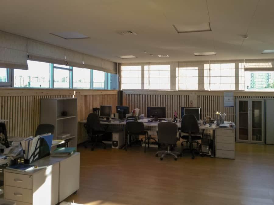 Фото штор 83: кабинеты, офисы, переговорные