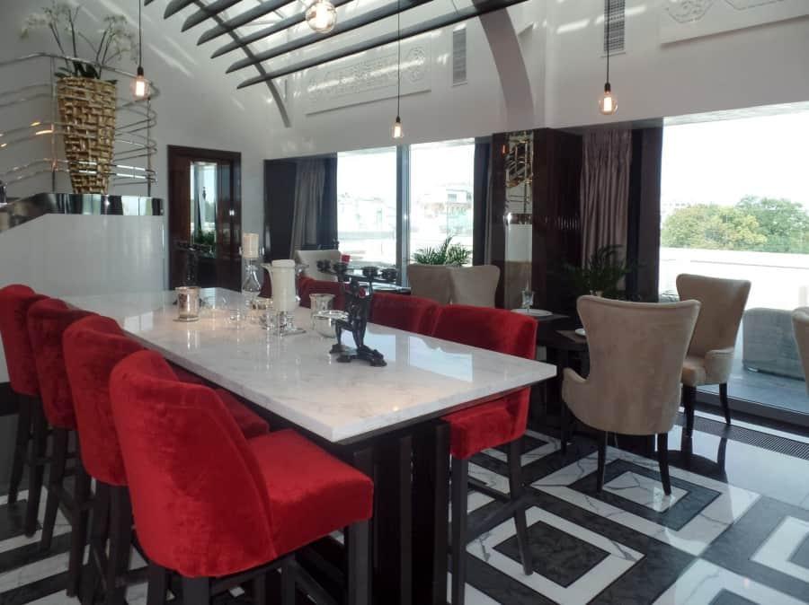 Фото штор 2: рестораны, гостиницы