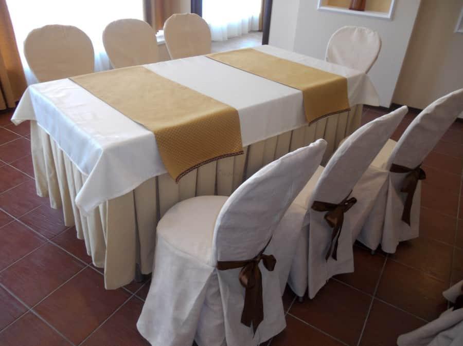 Фото штор 27: рестораны, гостиницы