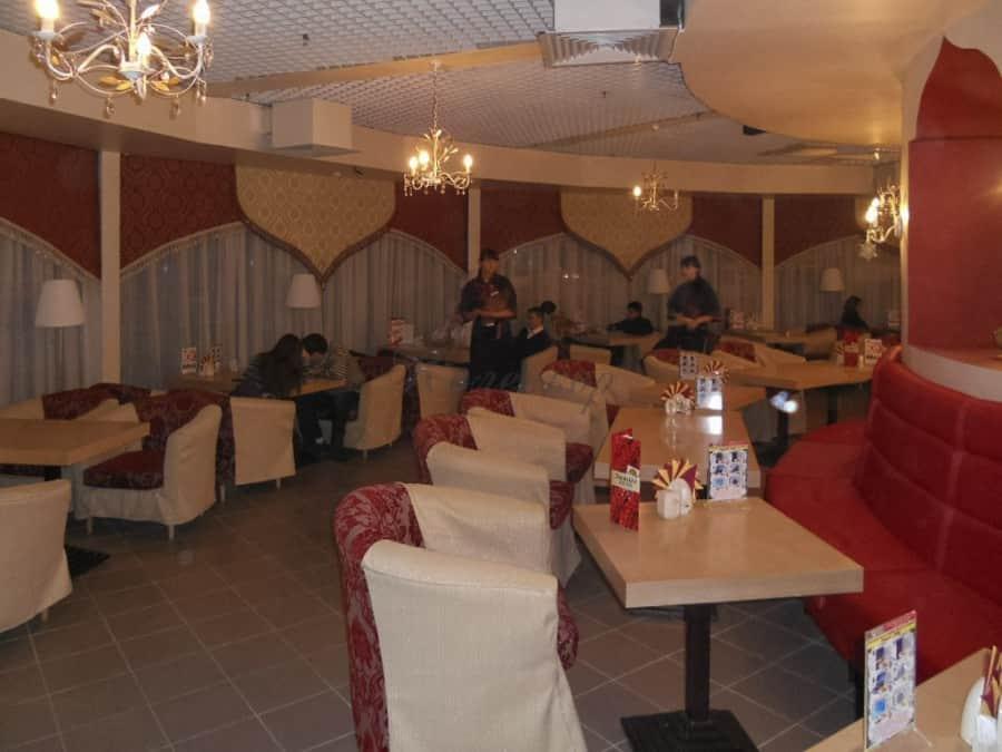 Фото штор 28: рестораны, гостиницы