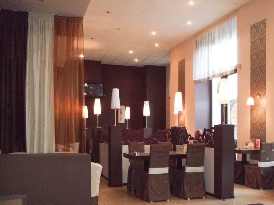 Фото штор 33: рестораны, гостиницы