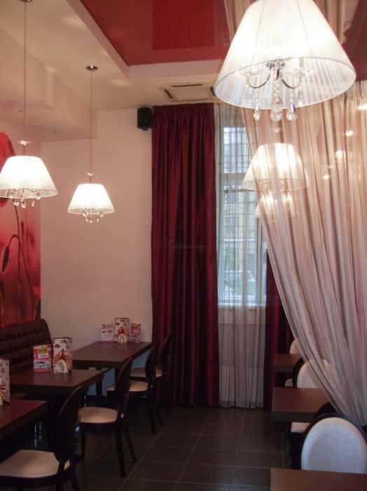 Фото штор 43: рестораны, гостиницы