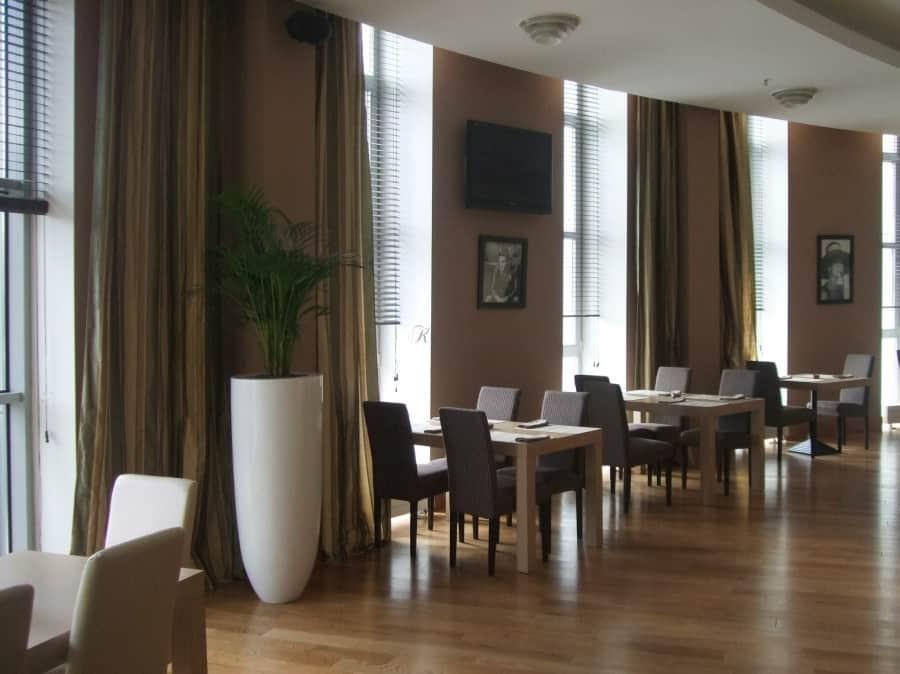 Фото штор 4: рестораны, гостиницы