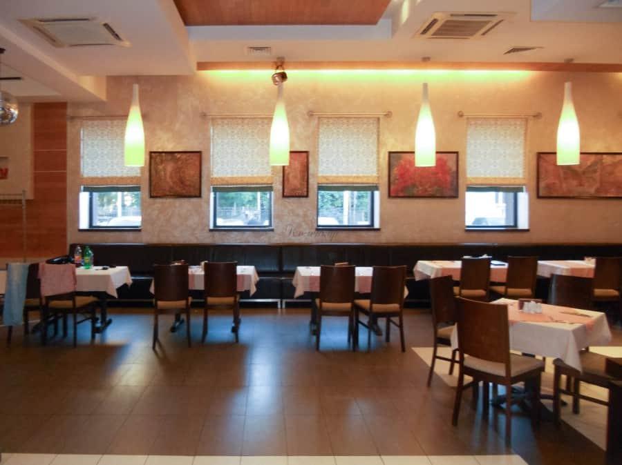 Фото штор 45: рестораны, гостиницы