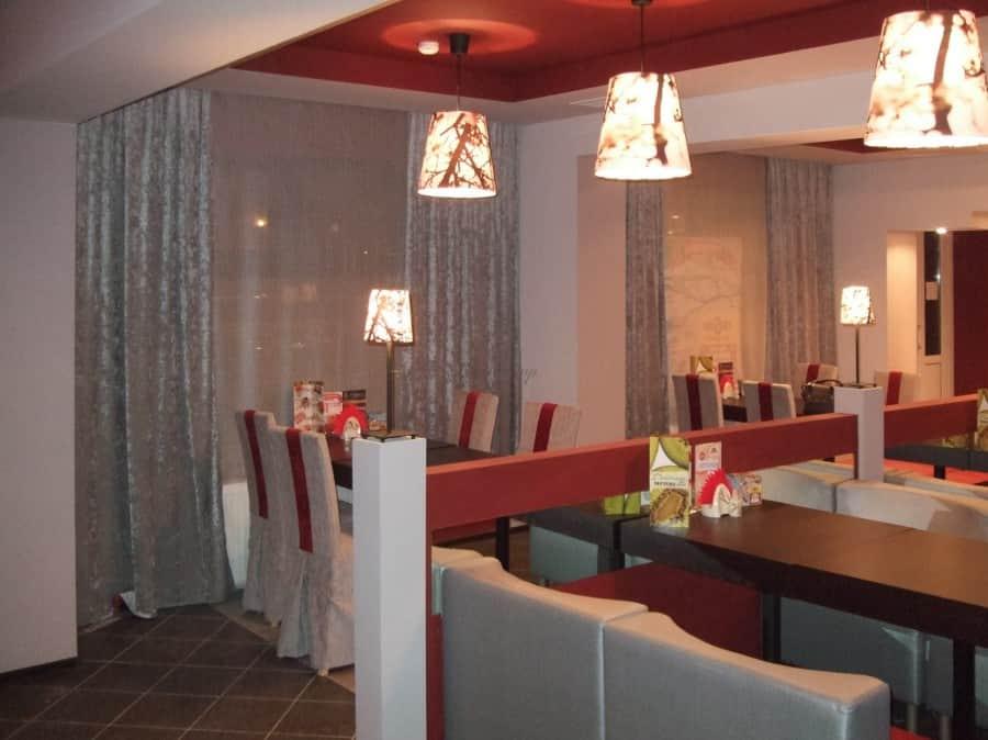 Фото штор 57: рестораны, гостиницы
