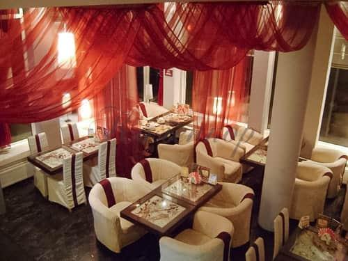 Фото штор 59: рестораны, гостиницы