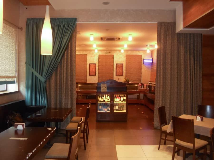 Фото штор 6: рестораны, гостиницы