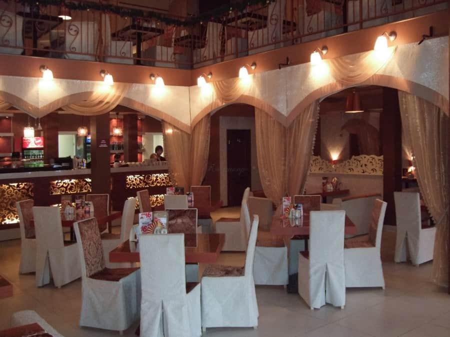 Фото штор 63: рестораны, гостиницы
