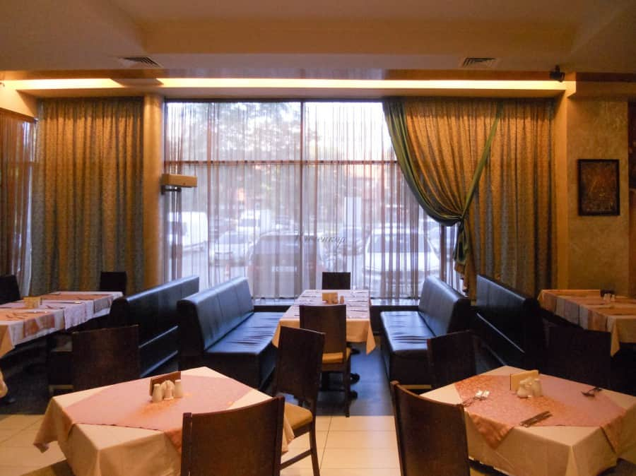 Фото штор 7: рестораны, гостиницы
