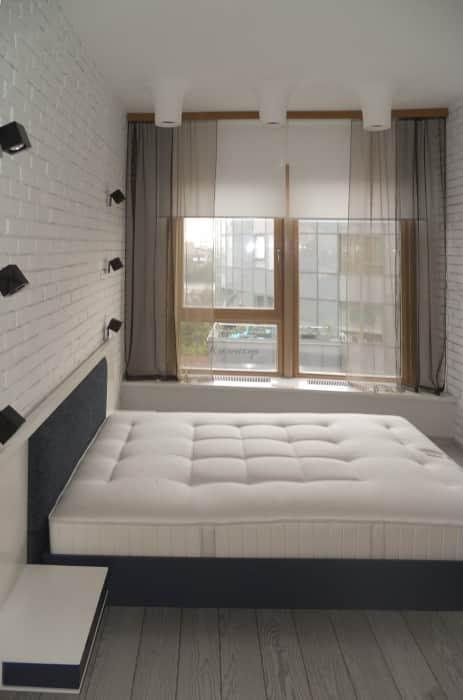 Фото штор 11: жалюзи, плиссе, рулонные шторы