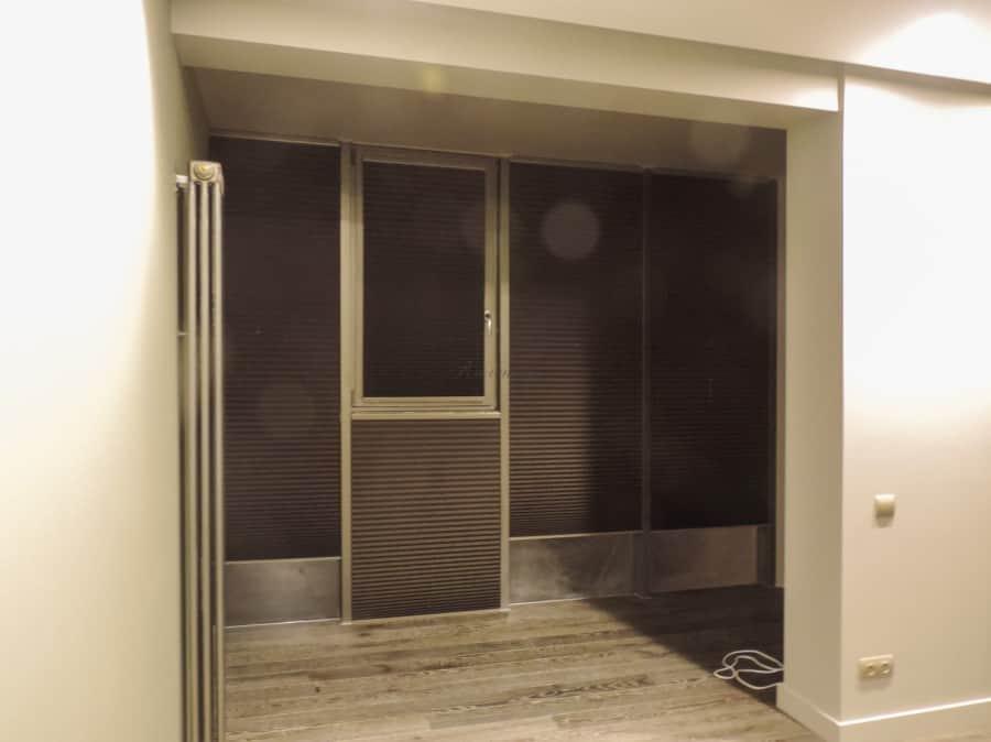 Фото штор 12: жалюзи, плиссе, рулонные шторы