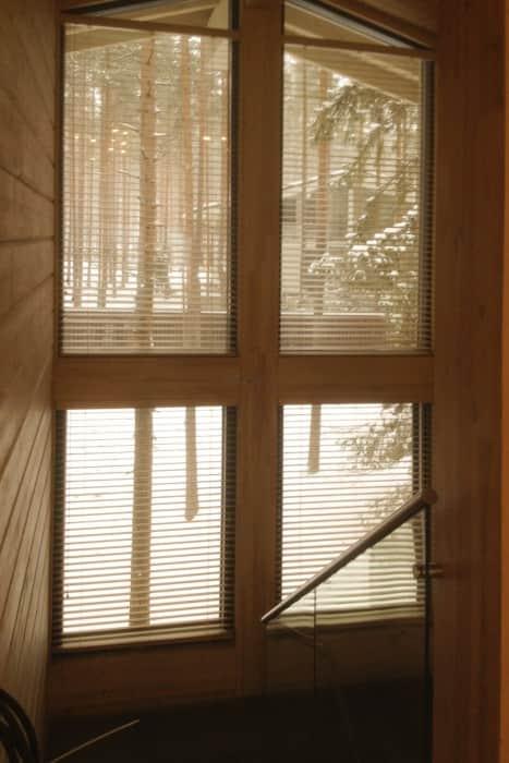Фото штор 13: жалюзи, плиссе, рулонные шторы