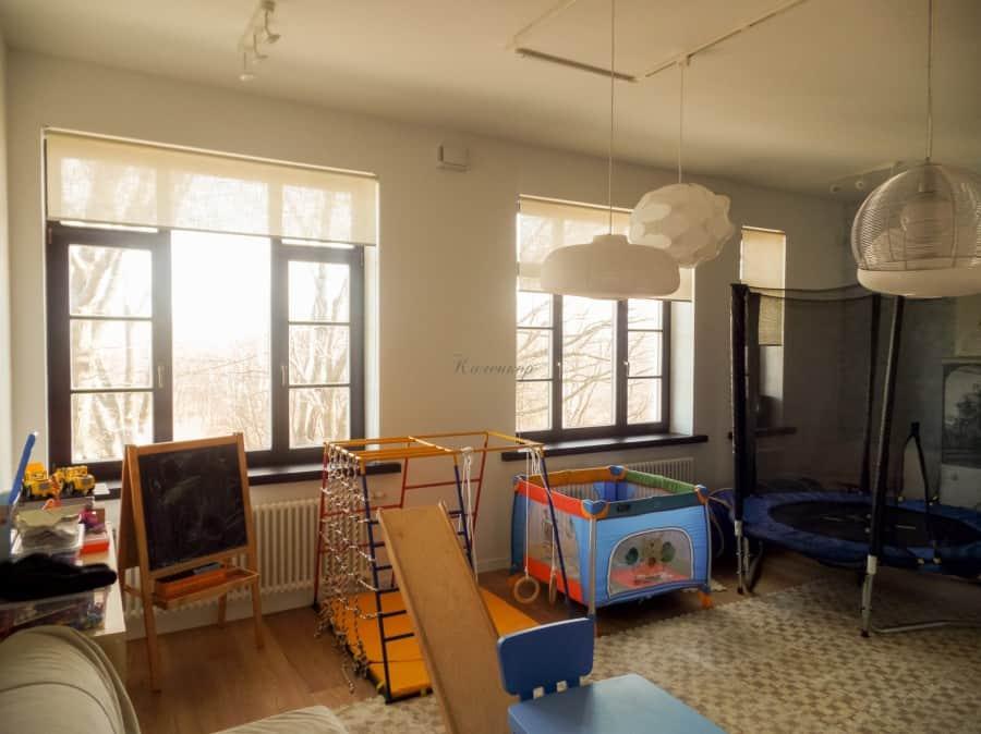 Фото штор 22: жалюзи, плиссе, рулонные шторы