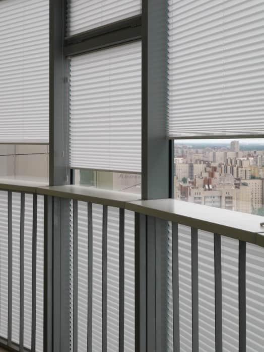 Фото штор 32: жалюзи, плиссе, рулонные шторы