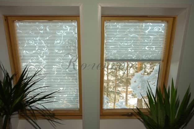 Фото штор 39: жалюзи, плиссе, рулонные шторы