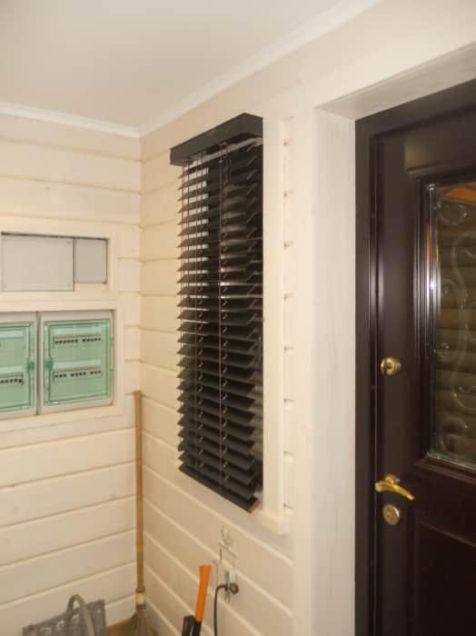 Фото штор 46: жалюзи, плиссе, рулонные шторы