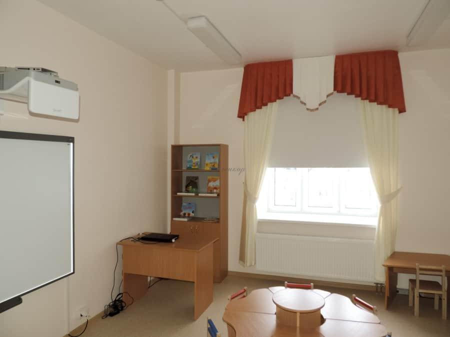 Фото штор 51: жалюзи, плиссе, рулонные шторы