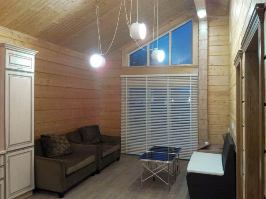 Фото штор 7: жалюзи, плиссе, рулонные шторы