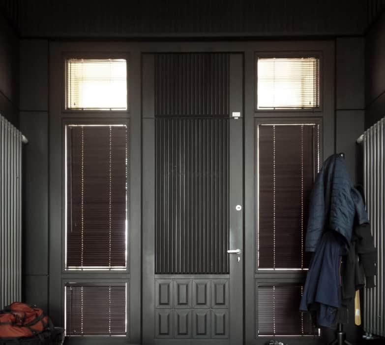Фото штор 8: жалюзи, плиссе, рулонные шторы